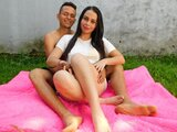 LianandDanny videos camshow